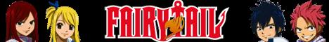 Fairy Tail Rpg MC