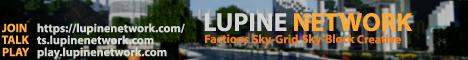 LupineNetwork
