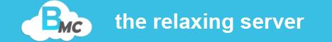 BlissMC - the relaxing server