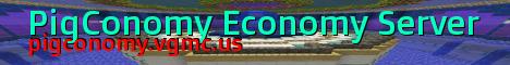 PigConomy Economy Server