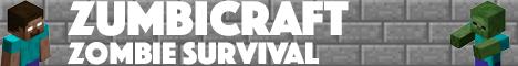 zumbiCraft - Zombie Apocalypse Survival [PVP]