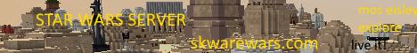 Skware Wars STAR WARS SERVER!