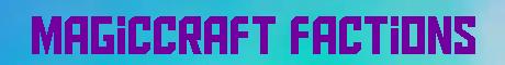 Magic Craft hub Factions