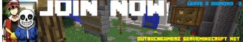 Minecraft OutbackGamerz Server