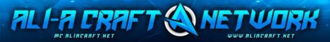 Ali-ACraft Network