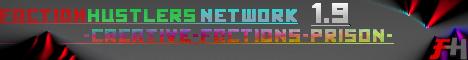 Server FactionHustlers