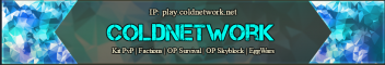 ColdNetwork 1.7 1.8