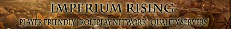 Imperium Rising: Ancient Civilizations Roleplay