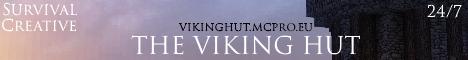 The Viking Hut