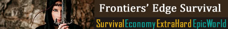 Frontier's Edge Survival