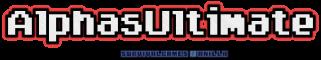 AlphasUltimate SurvivalGames