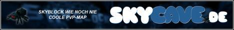 SkyCave Skyblock neu erleben... 1.8 - 1.11