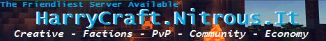 [1.10.2] HarryCraft