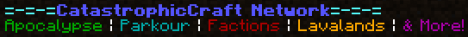 CatastrophicCraft