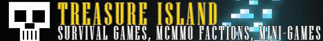 Treasure Island Servers