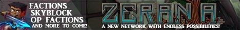 Zerania Network