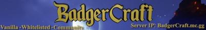 BadgerCraft
