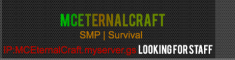 MCEternalCraft