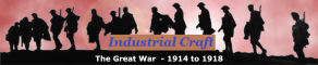 Industrial Craft | The Great War