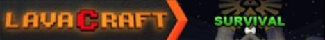 LavaCraft #1 Minecraft Server
