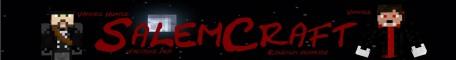 SalemCraft PVP Medieval Fantasy RPG