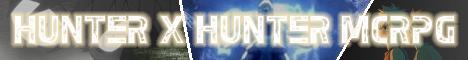 HxH MCRPG