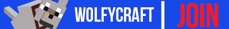 ♦ - ♦ [WolfyCraft] ♦ - ♦