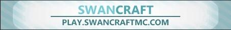 SwanCraft Semi-Vanilla SMP