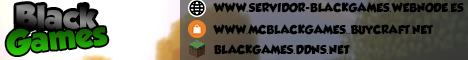 Servidor BlackGames - Factions