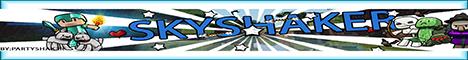 SkyShaker.de | SkyPvP & Island!