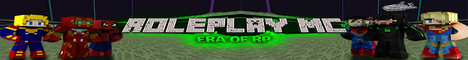 Roleplay MC: The Era Of RP Network