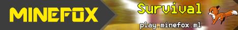 MineFox - Survival - Plots
