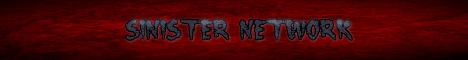 Sinister Network Skyblock Prison SG 90% sale