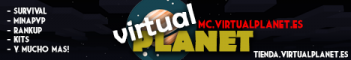 VIRTUALPLANET 1.8.X /1.11.X