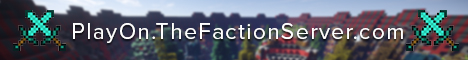 The Faction Server | 1.8