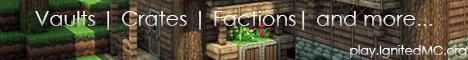 SkyRealms | Factions | SkyBlock | Arcade | Prison