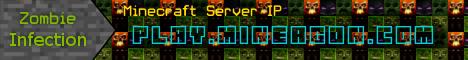 Mineagon Zombie Infection Server