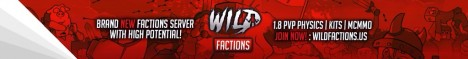 Wild Factions