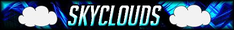 SkyClouds - Skyblock