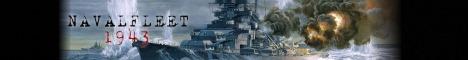 Naval Fleet - 1.11.2 Movecraft Server - World War II Naval Combat