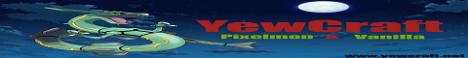 YewCraft 1.13! [snapshot 18w16a]