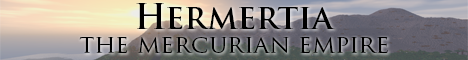 Hermertia | The Mercurian Empire