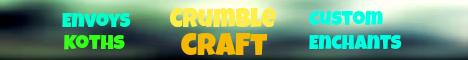 CrumbleCraft