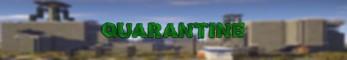 Quarantine Crafting Dead
