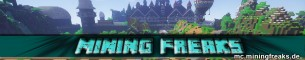 MiningFreaks - Ein Zuhause voller Narren
