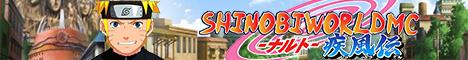 Naruto: ShinobiWorldMC