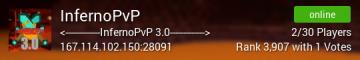 InfernoPvP 3.0