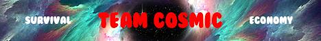 Team Cosmic Server
