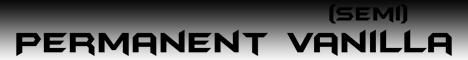 Permanent Vanilla 1.13.1