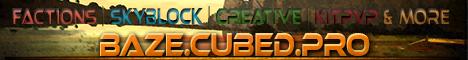 Baze |  Baze.cubed.pro